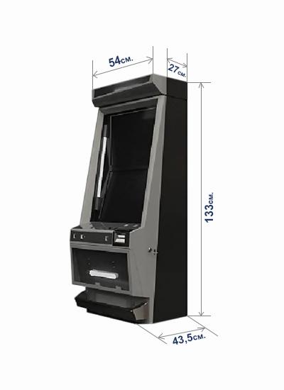 Одноглазый Джо Игровой Автомат