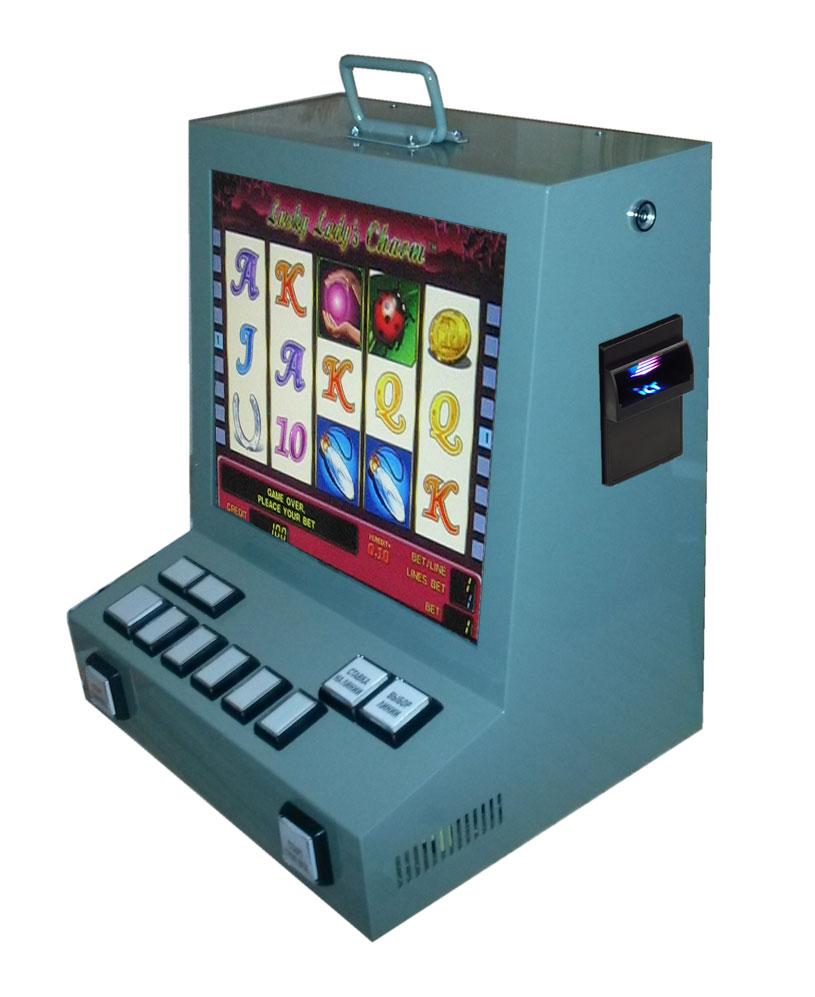 Игровой аппарат лото